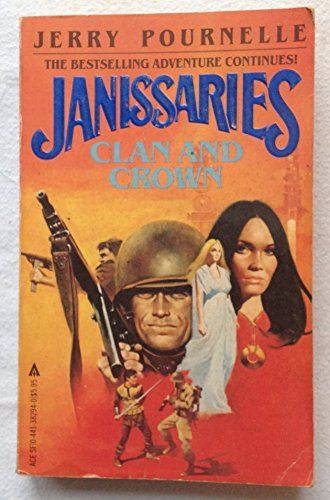 Clan and Crown By Jerry Pournelle