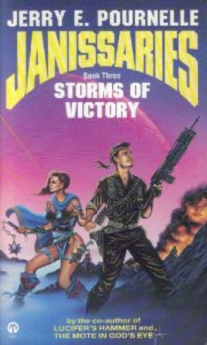 Storms of Victory By Jerry Pournelle