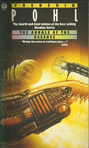 Annals of the Heechee By Frederik Pohl