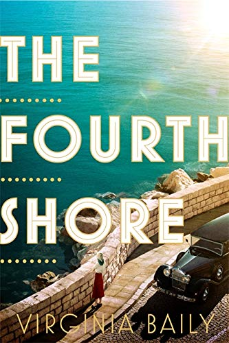 The Fourth Shore By Virginia Baily