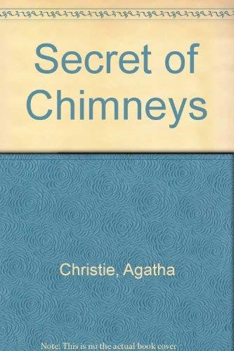 Secret of Chimneys By Agatha Christie