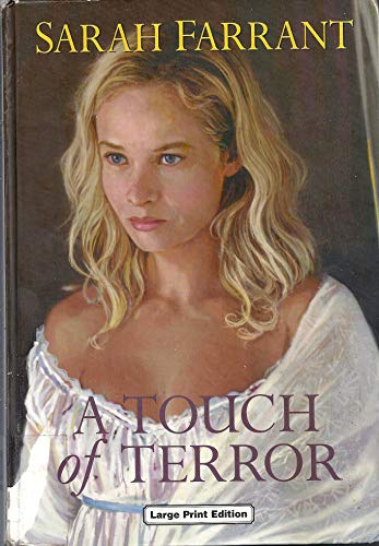 A Touch of Terror By Sarah Farrant