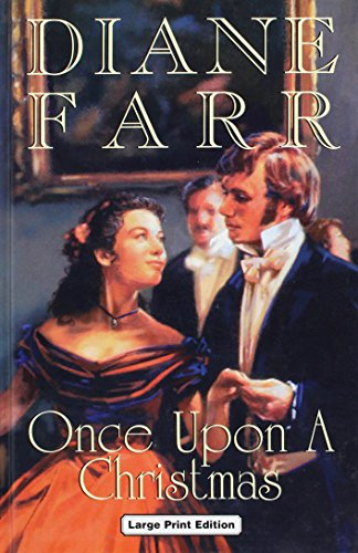 Once Upon a Christmas By Diane Farr