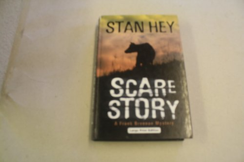 Scare Story By Stan Hey