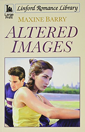 Altered Images By Maxine Barry