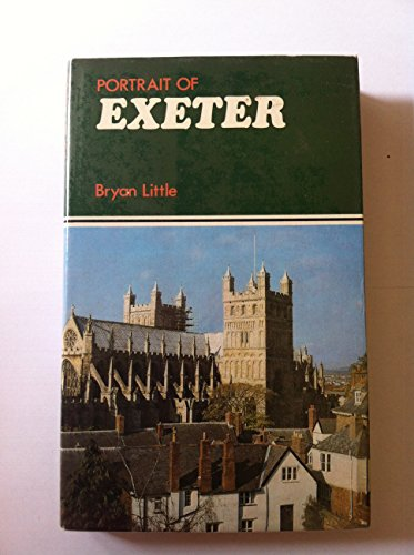 Portrait of Exeter By Bryan Little