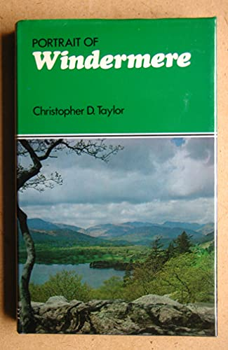 Portrait of Windermere By Christopher D. Taylor