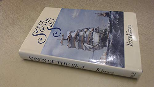 Songs of the Sea By Terry Kinsey