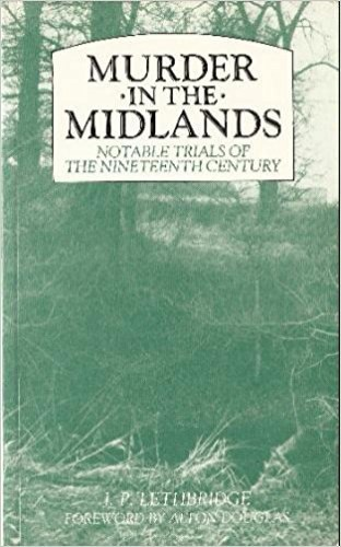 Murder in the Midlands By J.P. Lethbridge