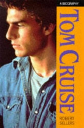 Tom Cruise By Robert Sellers