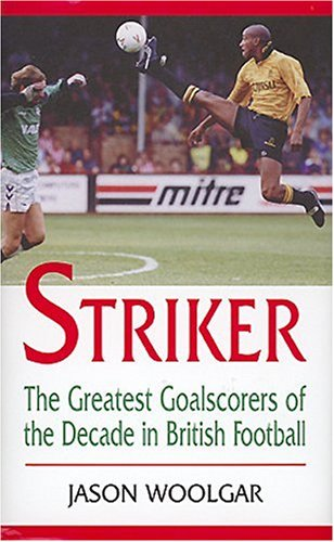 Striker By Jason Woolgar
