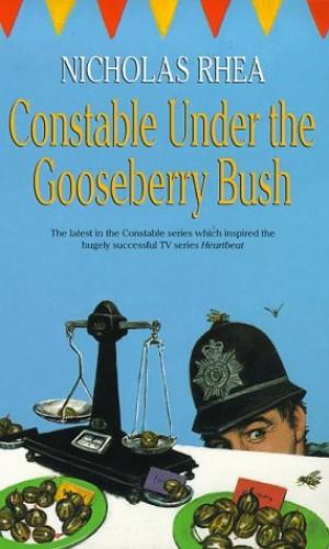 Constable Under the Gooseberry Bush By Nicholas Rhea