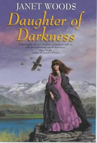 Daughter of Darkness By Janet Woods