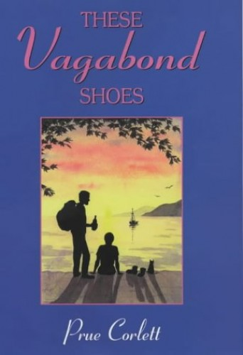 These Vagabond Shoes By Prue Corlett
