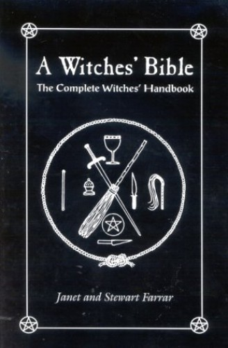Witches Bible By Janet Farrar