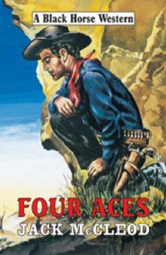 Four Acres By Jack McCleod