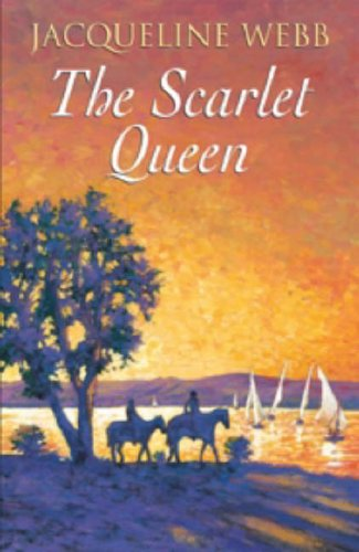 The Scarlet Queen By Jacqueline Webb