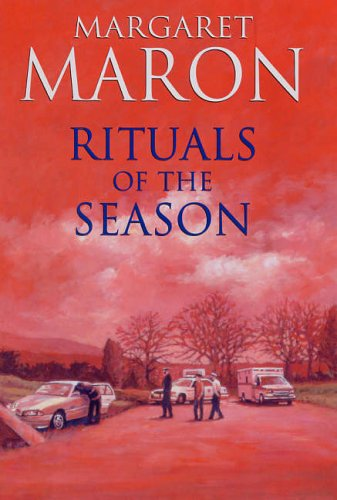 Rituals of the Season By Margaret Maron
