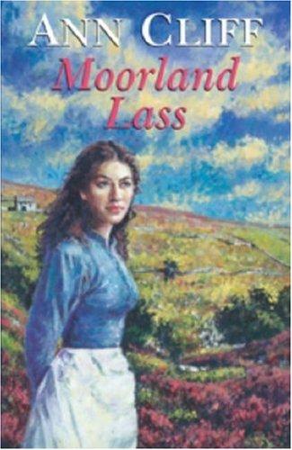 Moorland Lass By Ann Cliff