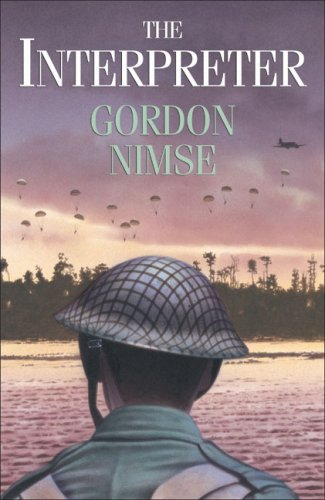 The Interpreter By Gordon Nimse