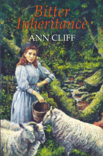 Bitter Inheritance By Ann Cliff
