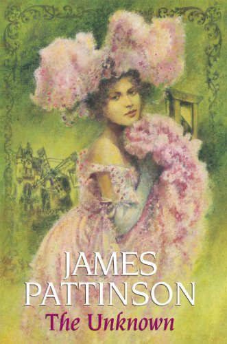 The Unknown By James Pattinson