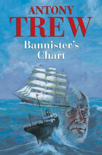 Bannister's Chart By Anthony Trew