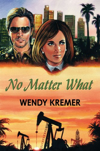 No Matter What By Wendy Kremer