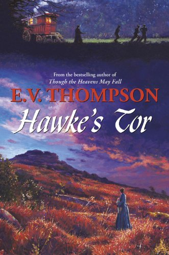 Hawke's Tor By E. V. Thompson