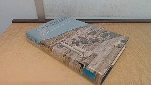 Carthage By B.H. Warmington