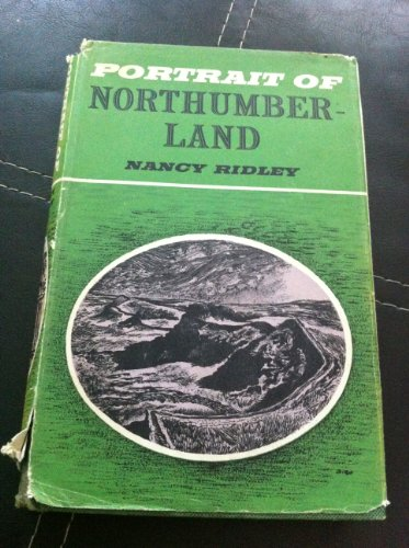 Portrait of Northumberland By Nancy Ridley