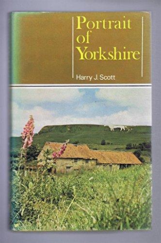 Portrait of Yorkshire By Harry J. Scott
