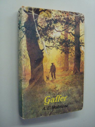 Gaffer By Anton Edward Redmond