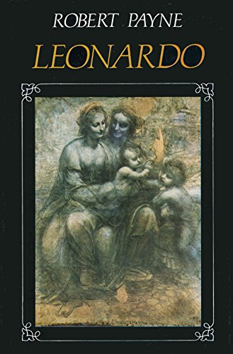 Leonardo By Robert Payne