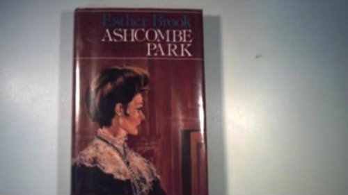 Ashcombe Park By Esther Brook