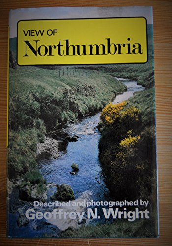 View of Northumbria By Geoffrey N. Wright