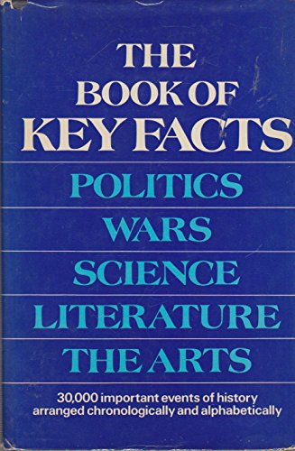 Book of Key Facts By Queensbury Group