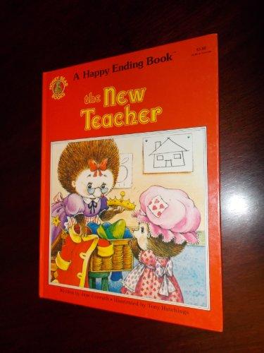 The New Teacher By Jane Carruth