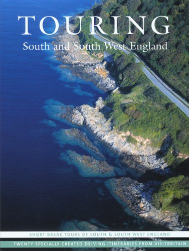 Touring - South and South West England by VisitBritain