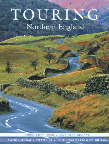 Touring - Northern England By VisitBritain