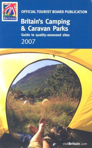 Britain's Camping and Caravan Parks
