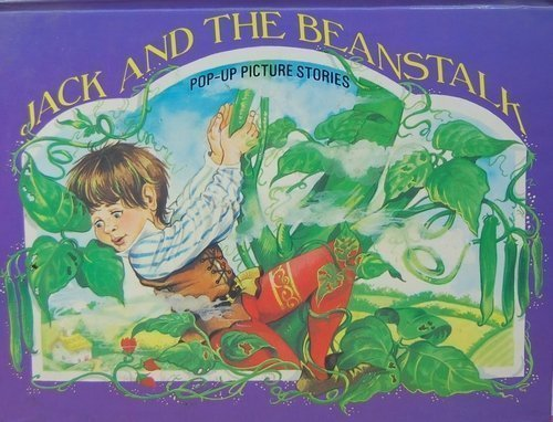 Jack and the Beanstalk (Pop Up Picture Story) By Unnamed