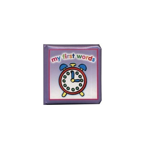 Brown Watson My First Words My House (Padded Casebound)