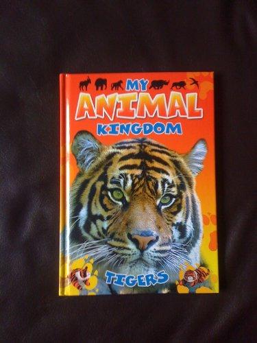 My Animal Kingdom Tigers (Tigers)