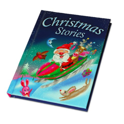 Christmas Story Book - ideal Stocking Filler
