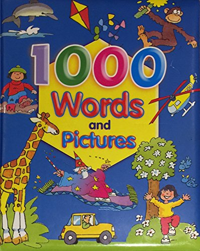 1000 Words and Pictures By TERRY BURTON
