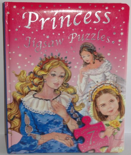 Princess Jigsaw Puzzles