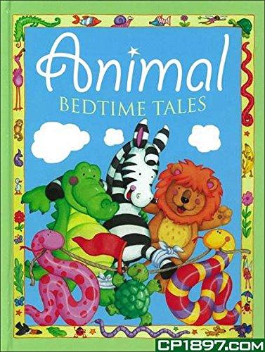 Brown Watson Animals Bedtime Tales (Hard Back Book)