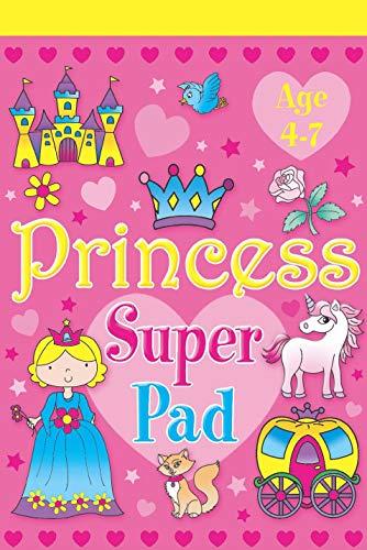 Princess Super Pad
