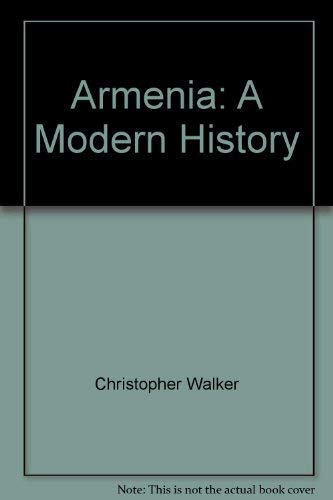 Armenia By Christopher Walker